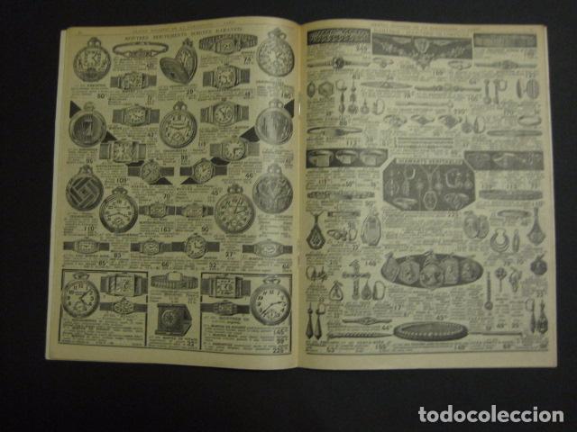Juguetes antiguos: CATALOGO JUGUETES - LA SAMARITAINE - PARIS - AÑO 1935 - VER fotos adicionales - ( V- 6607) - Foto 13 - 61913144