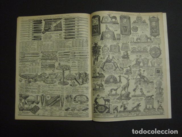Juguetes antiguos: CATALOGO JUGUETES - LA SAMARITAINE - PARIS - AÑO 1935 - VER fotos adicionales - ( V- 6607) - Foto 16 - 61913144