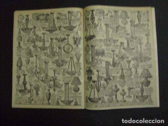 Juguetes antiguos: CATALOGO JUGUETES - LA SAMARITAINE - PARIS - AÑO 1935 - VER fotos adicionales - ( V- 6607) - Foto 17 - 61913144