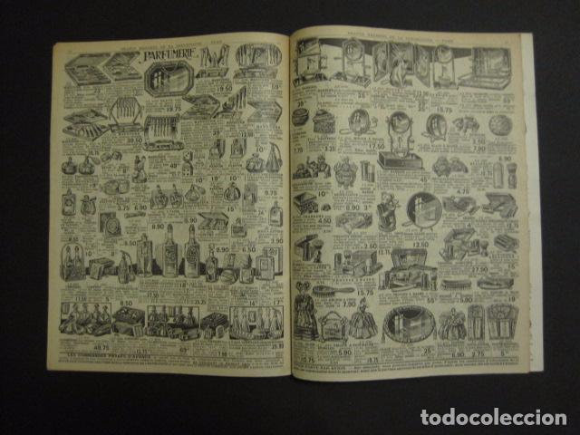 Juguetes antiguos: CATALOGO JUGUETES - LA SAMARITAINE - PARIS - AÑO 1935 - VER fotos adicionales - ( V- 6607) - Foto 18 - 61913144