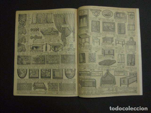 Juguetes antiguos: CATALOGO JUGUETES - LA SAMARITAINE - PARIS - AÑO 1935 - VER fotos adicionales - ( V- 6607) - Foto 21 - 61913144