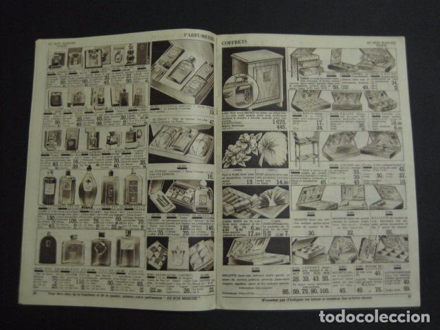 Juguetes antiguos: CATALOGO JUGUETES - AU BON MARCHE - AÑO 1939 - VER fotos adicionales - ( V- 6609) - Foto 12 - 61913548