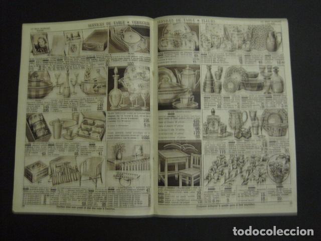 Juguetes antiguos: CATALOGO JUGUETES - AU BON MARCHE - AÑO 1939 - VER fotos adicionales - ( V- 6609) - Foto 14 - 61913548