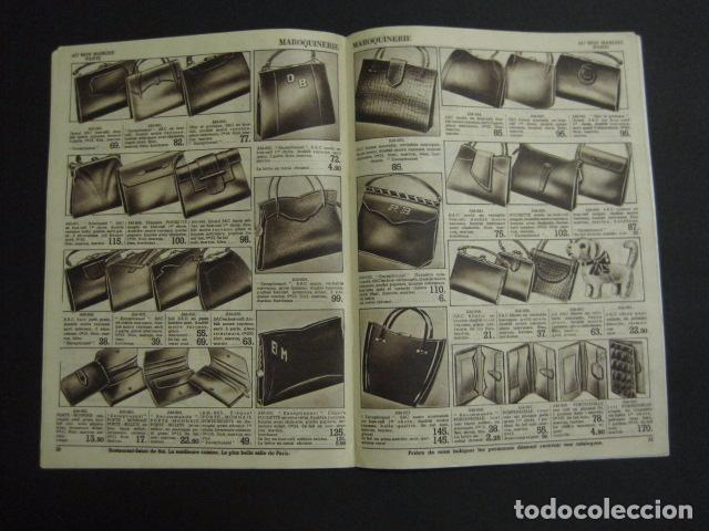 Juguetes antiguos: CATALOGO JUGUETES - AU BON MARCHE - AÑO 1939 - VER fotos adicionales - ( V- 6609) - Foto 17 - 61913548