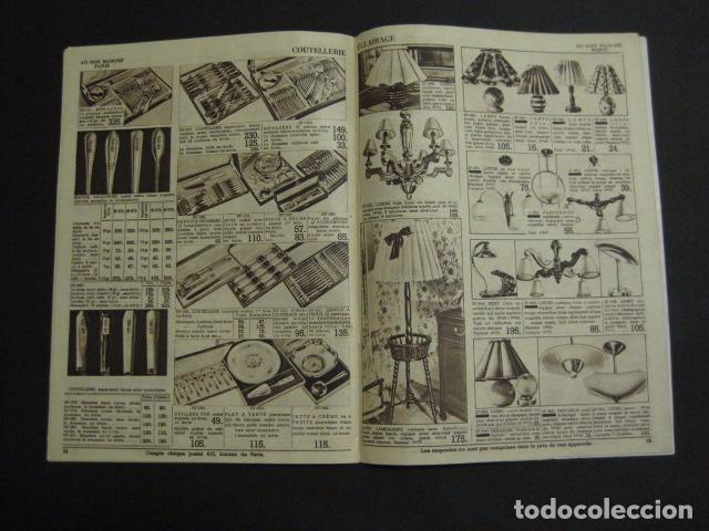 Juguetes antiguos: CATALOGO JUGUETES - AU BON MARCHE - AÑO 1939 - VER fotos adicionales - ( V- 6609) - Foto 19 - 61913548