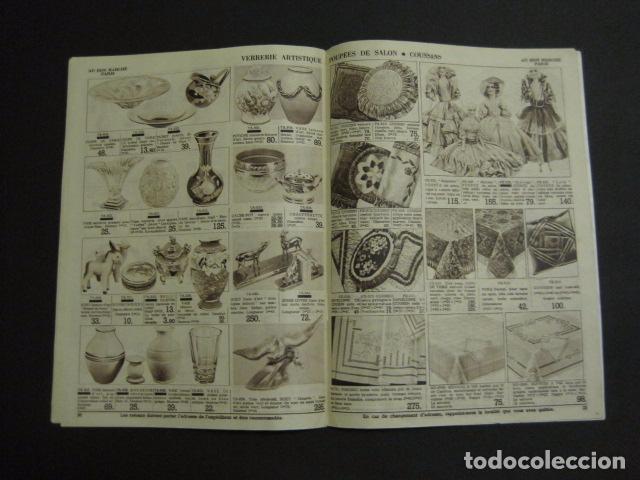 Juguetes antiguos: CATALOGO JUGUETES - AU BON MARCHE - AÑO 1939 - VER fotos adicionales - ( V- 6609) - Foto 20 - 61913548