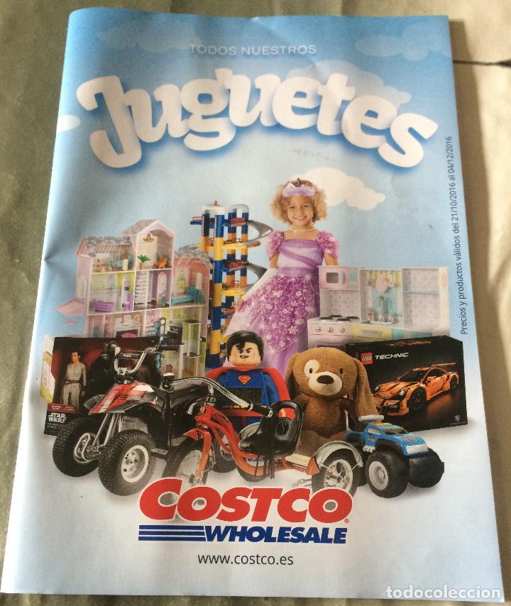 Cat logo de juguetes de costco wholesale sevill comprar - Costco wholesale sevilla ...
