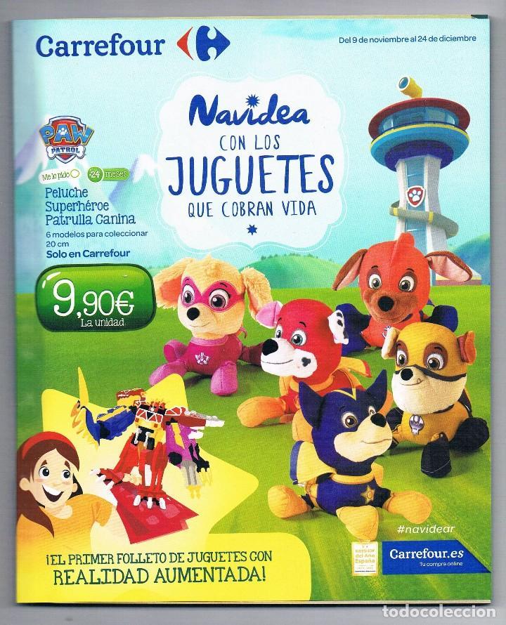 Catalogo publicidad carrefour juguetes 2016 nav comprar for Piscinas carrefour catalogo 2016