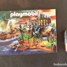 Juguetes antiguos: PLAYMOBIL CATÁLOGO MEDIANO 2010. Lote 69116297