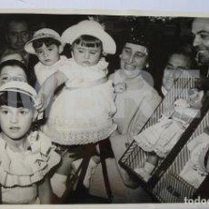 Juguetes antiguos: MARIQUITA PEREZ 1952 CARMEN POLO DE FRANCO. Lote 115596943