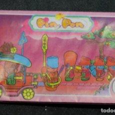 Juguetes antiguos: CATÁLOGO PIN Y PON AÑO 1984 FAMOSA. Lote 70553709