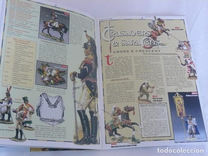 Juguetes antiguos: KING & COUNTRY COLLECTOR TITULADO OH WHAT A LOVELY WAR AUTUMN 2007 - Foto 4 - 194770023