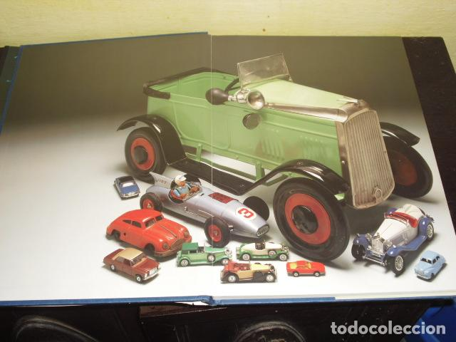 Juguetes antiguos: THE COLLECTOR´S ALL-COLOUR GUIDE TOY CARS - 1985 - - Foto 3 - 75864995