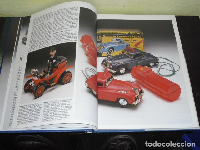 Juguetes antiguos: THE COLLECTOR´S ALL-COLOUR GUIDE TOY CARS - 1985 - - Foto 9 - 75864995