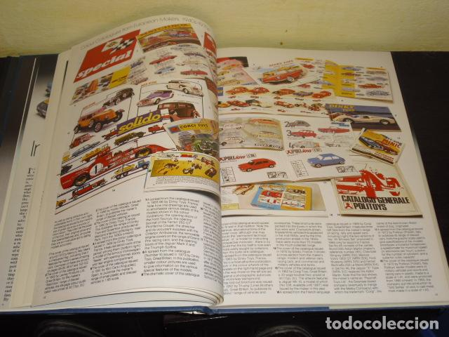 Juguetes antiguos: THE COLLECTOR´S ALL-COLOUR GUIDE TOY CARS - 1985 - - Foto 11 - 75864995
