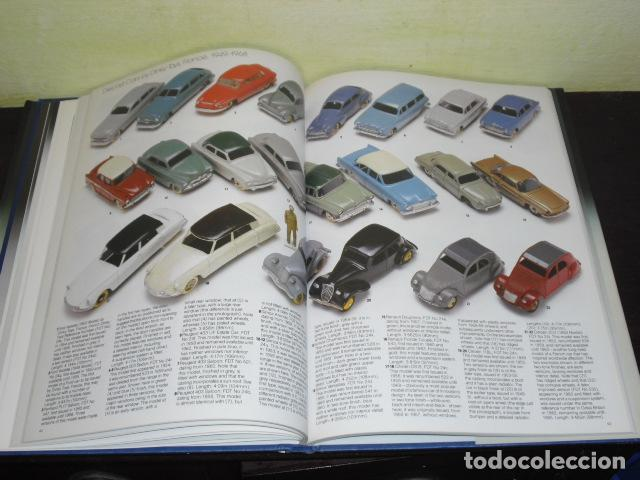 Juguetes antiguos: THE COLLECTOR´S ALL-COLOUR GUIDE TOY CARS - 1985 - - Foto 12 - 75864995