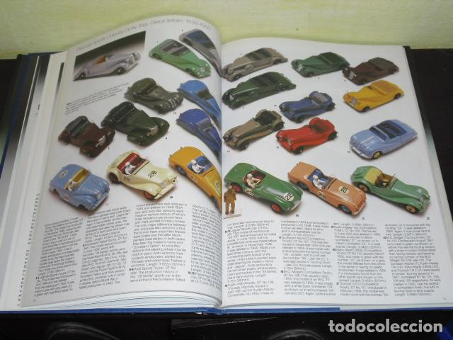 Juguetes antiguos: THE COLLECTOR´S ALL-COLOUR GUIDE TOY CARS - 1985 - - Foto 13 - 75864995