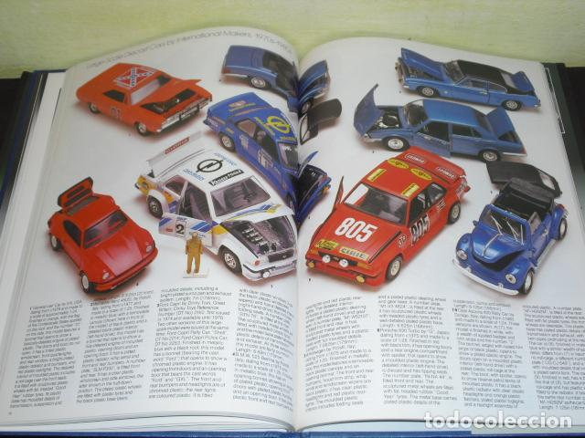 Juguetes antiguos: THE COLLECTOR´S ALL-COLOUR GUIDE TOY CARS - 1985 - - Foto 14 - 75864995