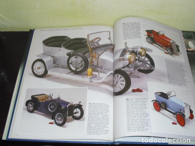 Juguetes antiguos: THE COLLECTOR´S ALL-COLOUR GUIDE TOY CARS - 1985 - - Foto 15 - 75864995