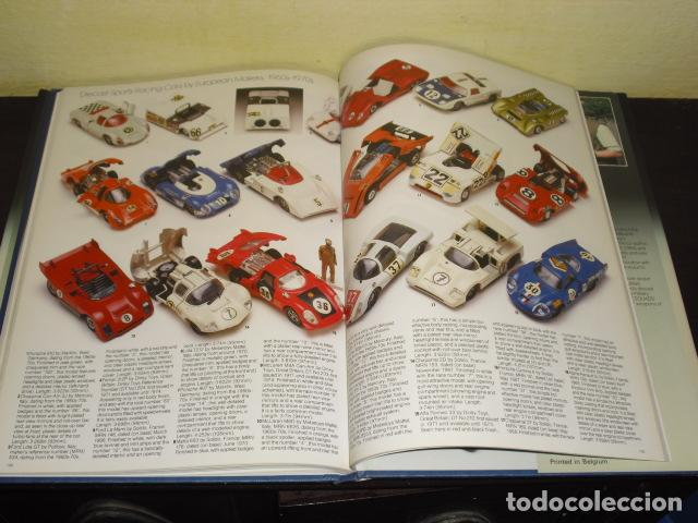 Juguetes antiguos: THE COLLECTOR´S ALL-COLOUR GUIDE TOY CARS - 1985 - - Foto 16 - 75864995