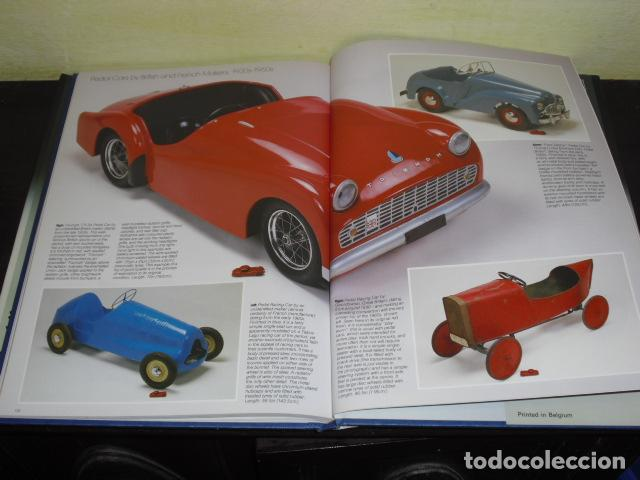 Juguetes antiguos: THE COLLECTOR´S ALL-COLOUR GUIDE TOY CARS - 1985 - - Foto 17 - 75864995