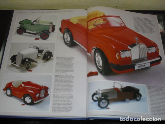 Juguetes antiguos: THE COLLECTOR´S ALL-COLOUR GUIDE TOY CARS - 1985 - - Foto 18 - 75864995