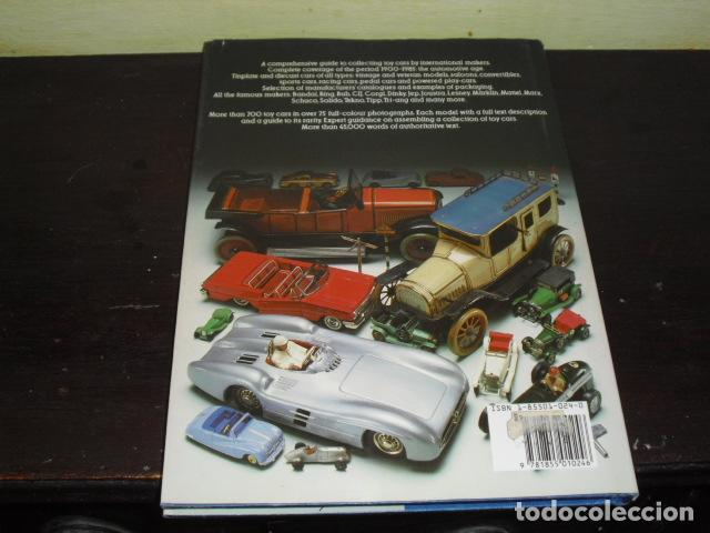 Juguetes antiguos: THE COLLECTOR´S ALL-COLOUR GUIDE TOY CARS - 1985 - - Foto 19 - 75864995
