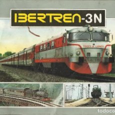 Jouets Anciens: IBERTREN - 3N - CATALOGO AÑO 1979. Lote 77945405