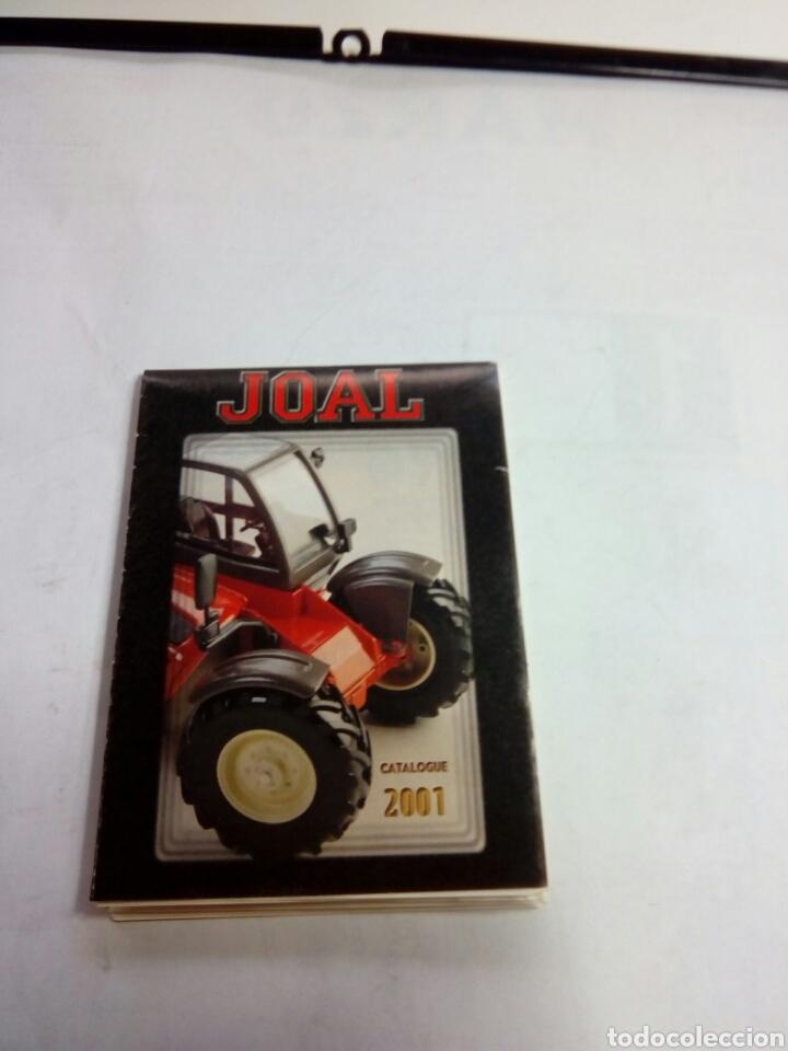 CATALOGO JOAL 2001 (Juguetes - Catálogos y Revistas de Juguetes)