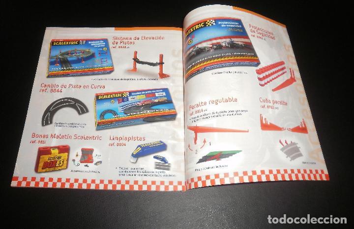 Juguetes antiguos: Catálogo Scalextric 2003-2004 - Foto 3 - 83768028