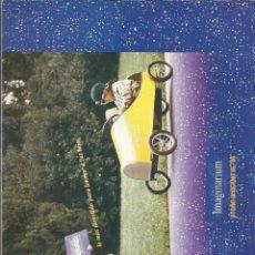 Juguetes antiguos: CATALOGO JUGUETES IMAGINARIUM 1995 - 1996. Lote 84399728