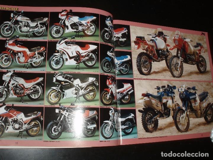 Juguetes antiguos: CATALOGO DE MAQUETAS TAMIYA 1989,MOTOS COCHES. AVIONES. BARCOS,VEHICULOS MILITARES,DIORAMAS - Foto 2 - 92174395