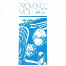 Juguetes antiguos: PPRLY - PROVENCE MOULAGE. MADE IN FRANCE. (VER FOTOGRAFÍA). Lote 95929939