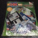 Juguetes antiguos: OK PC Nº 24 DEMO JUGABLE - GOOL SPOR , CONTIENE CD ROM (PRECINTADA DE ORIGEN ). Lote 87527888