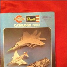 Juguetes antiguos: CATALOGO CONGOST . 1980. Lote 98209591