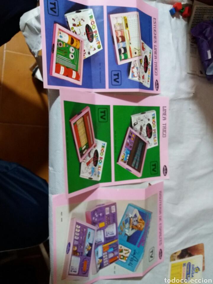 CATALOGO SRTA PEPIS (Juguetes - Catálogos y Revistas de Juguetes)