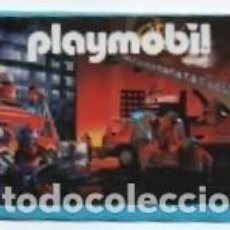 Juguetes antiguos: (TC-101) MINI CATALOGO PLAYMOBIL 1998. Lote 100416599