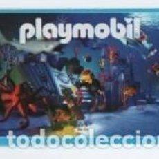 Juguetes antiguos: (TC-101) MINI CATALOGO PLAYMOBIL 1998. Lote 100416607