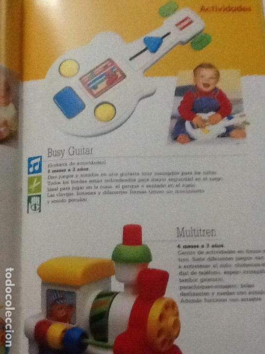 Juguetes antiguos: Catalogo juguetes Playskool 1991 - Foto 5 - 100771471