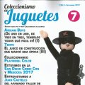 Lote 104763724: COLECCIONISMO DE JUGUETES NÚMERO 7 – SEPTIEMBRE 2017