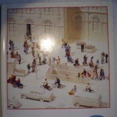 Juguetes antiguos: DOS CATALOGOS DE PREISER 2002 Y 2005. Lote 104955143