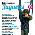 Lote 105828715: Revista Coleccionismo de juguetes Número 8 – Noviembre 2017