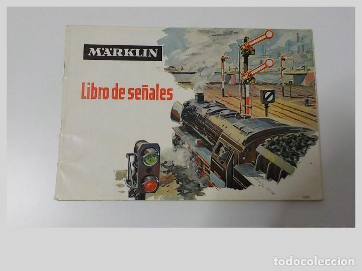 IBERTREN 2N. IBERAMA. MANUAL DE INSTRUCCIONES 550- AÑO 1984 segunda mano