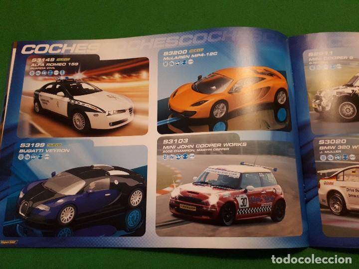 Juguetes antiguos: Catalogo Superslot 2011 - Foto 3 - 109196467
