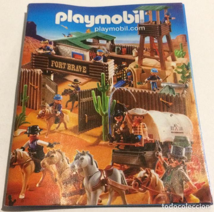 CATÁLOGO PLAYMOBIL AÑO 2012. 40 PÁGINAS. (Juguetes - Catálogos y Revistas de Juguetes)