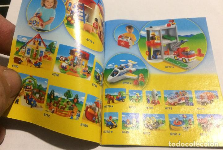 Juguetes antiguos: Catálogo Playmobil año 2012. 40 páginas. - Foto 2 - 111949491