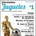 Lote 117660027: COLECCIONISMO DE JUGUETES NÚMERO 1 – Mayo / Junio 2016