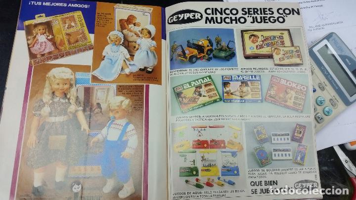 Catalogo El Corte Ingles Juguetes 1981 Madelman Comprar Catalogos