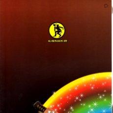 Juguetes antiguos: CATALOGO DE JUGUETES GONHER. 1989. Lote 121532895