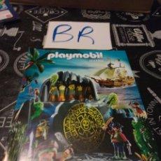 Juguetes antiguos: CATALOGO PLAYMOBIL 2012. Lote 123394447